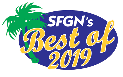 SFGN Best of 2019 Logo
