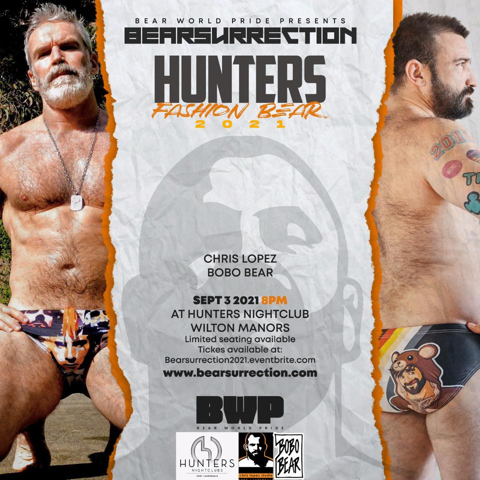 Bearsurrection Event